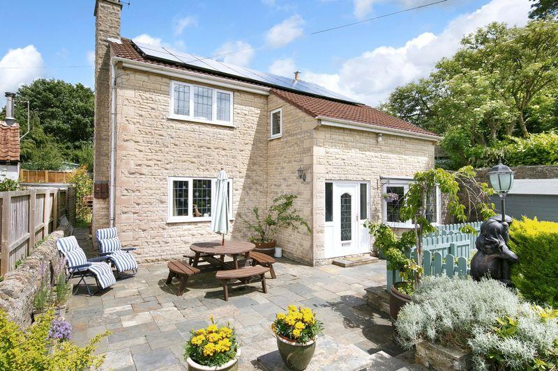 5 Bedrooms Detached House for sale in Ridgeway Lane, Nunney