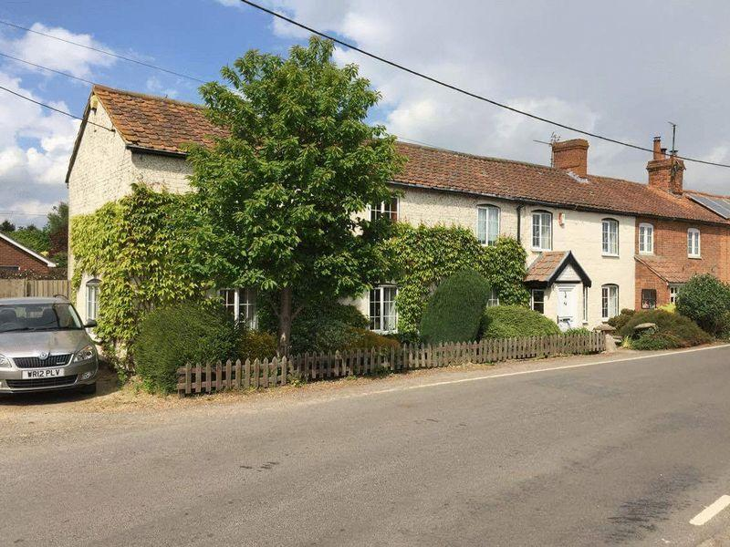 4 Bedrooms Unique Property for sale in 44 Mill Road, Devizes