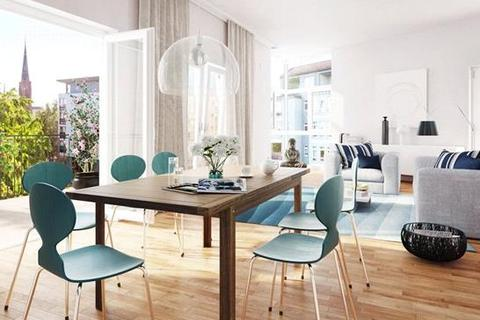 2 bedroom apartment  - Wohnpanorama, Dennewitzstrasse 38, Kreuzberg, Berlin