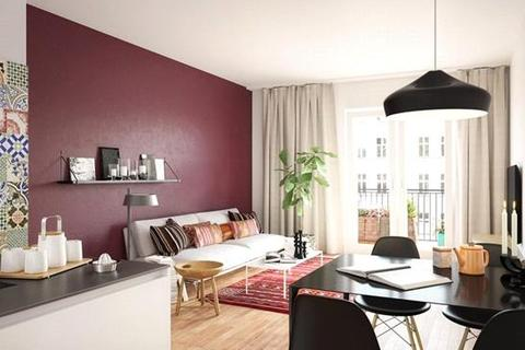 1 bedroom apartment  - Wohnpanorama, Dennewitzstrasse 38, Kreuzberg, Berlin