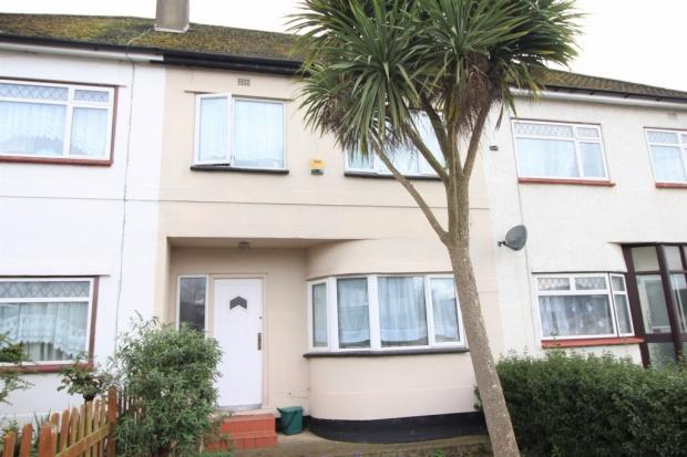 3 Bedrooms Terraced House for sale in Perth Avenue Perth Avenue, Kingsbury, NW9