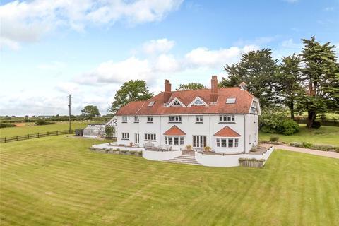 6 bedroom detached house for sale - Bishopston, Gower, Swansea, SA3