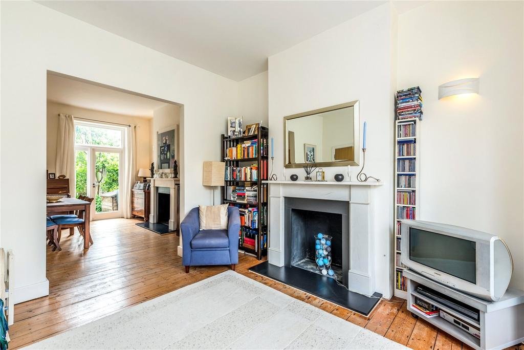 4 Bedrooms Terraced House for sale in Conewood Street, Highbury, London, N5