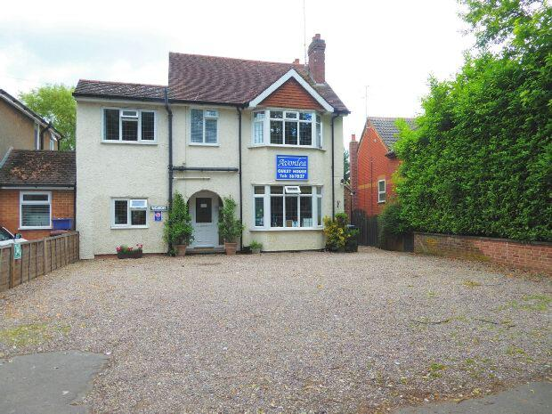 7 Bedrooms Detached House for sale in Southam Road, Banbury