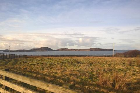 Plot for sale - 102 Achiltibuie, Ullapool, Highland, IV26