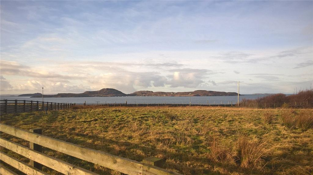 Plot Commercial for sale in 102 Achiltibuie, Ullapool, Highland, IV26