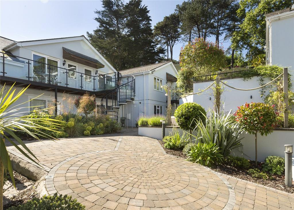 2 Bedrooms Apartment Flat for sale in Bolt Head, Salcombe, Devon, TQ8