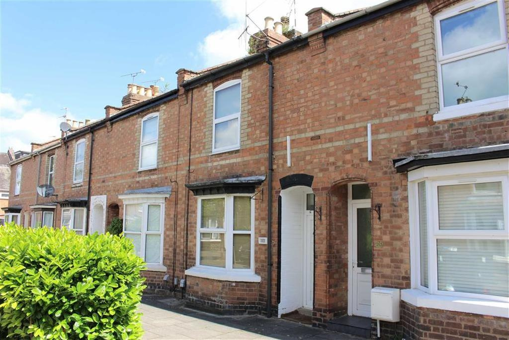 2 Bedrooms Terraced House for sale in East Grove, Leamington Spa, CV31