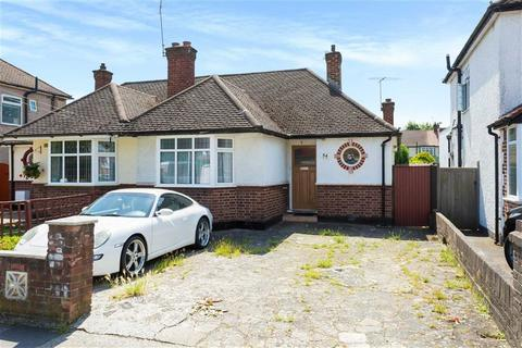 2 bedroom semi-detached bungalow for sale - Jubilee Drive, South Ruislip