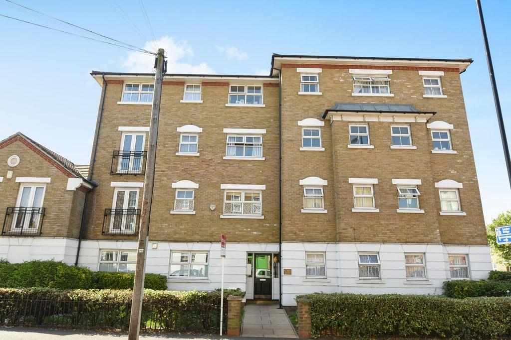 2 Bedrooms Flat for sale in Commercial Way, Peckham, SE15