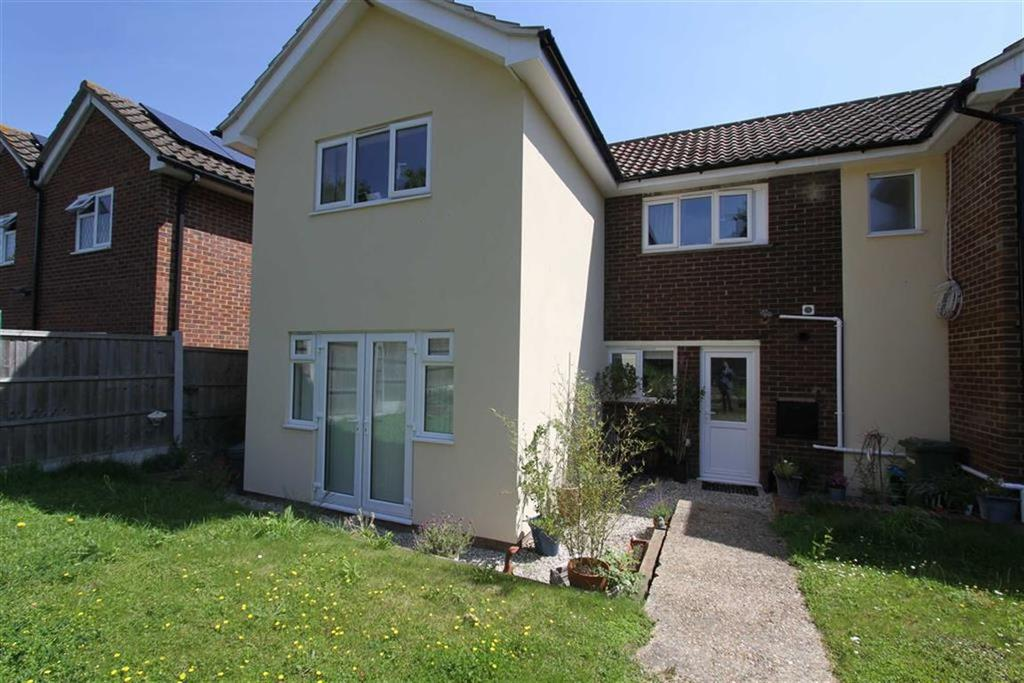 2 Bedrooms Maisonette Flat for sale in Langham Crescent, Billericay, Essex, CM12 9RE