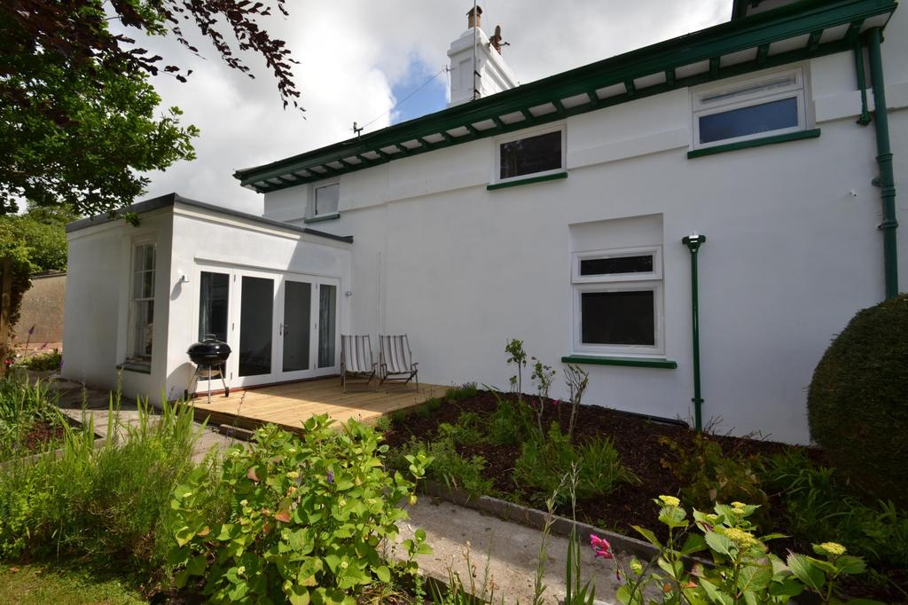 2 Bedrooms Unique Property for sale in Glenburnie Road, Bideford