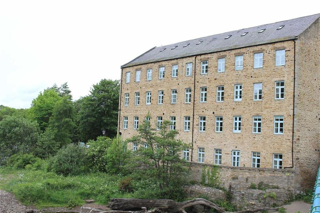 2 Bedrooms Apartment Flat for sale in Thorngate Mill, Barnard Castle, County Durham