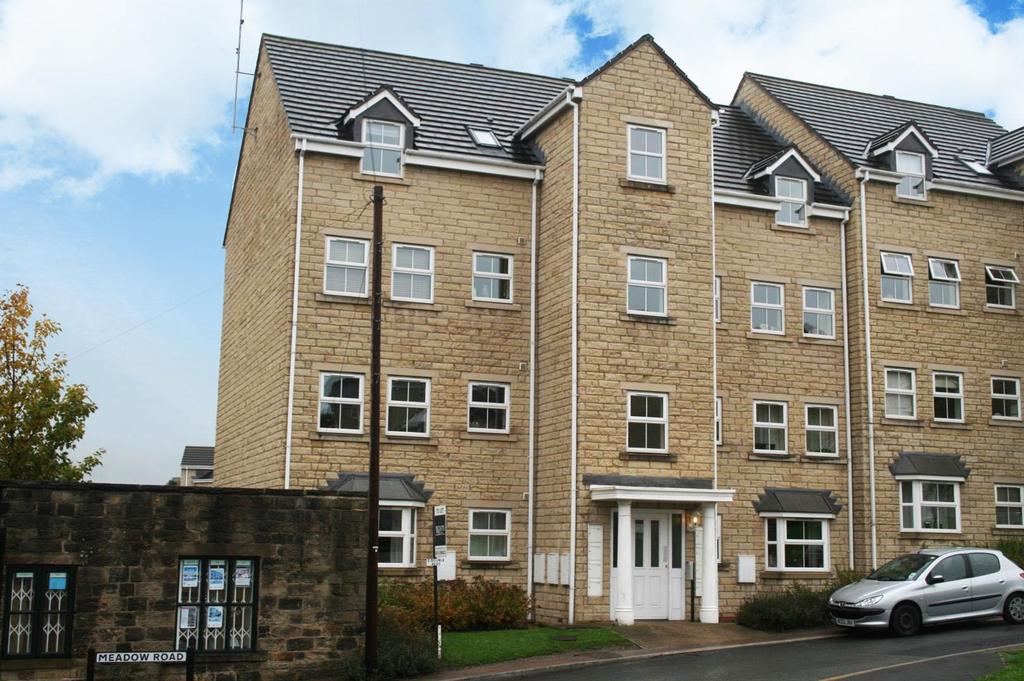 2 Bedrooms Apartment Flat for sale in Meadow Road, Apperley Bridge, Bradford