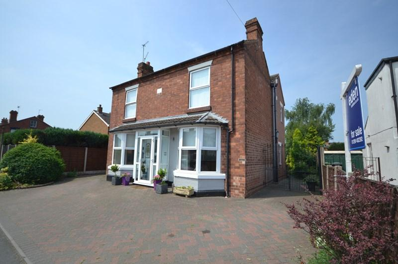 4 Bedrooms Detached House for sale in Minster Road, Stourport-On-Severn