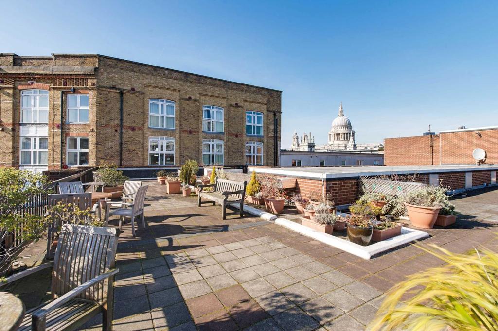 1 Bedroom Flat for sale in Upper Thames Street, EC4V