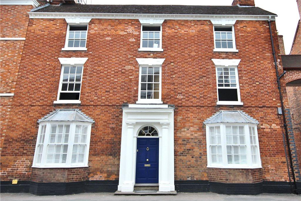 2 Bedrooms Apartment Flat for sale in Unit 7, 29 and 31 Bridge Street, Pershore, Worcestershire, WR10