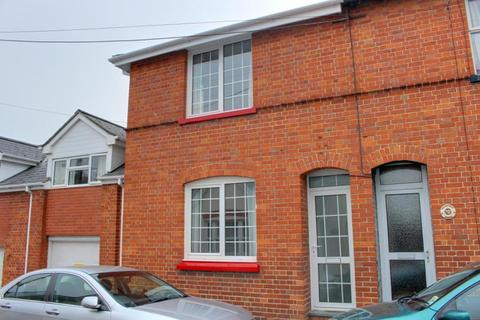 3 bedroom terraced house to rent - Newport Road, Newport, Barnstaple