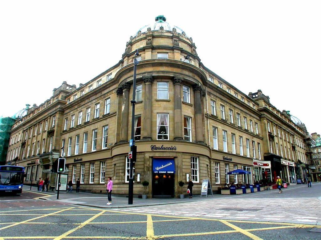 2 Bedrooms Apartment Flat for sale in Grey Street, Newcastle Upon Tyne