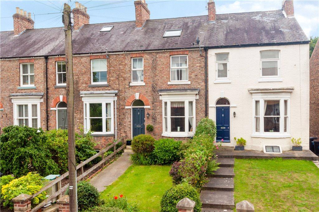 4 Bedrooms Unique Property for sale in Princess Road, Ripon, North Yorkshire