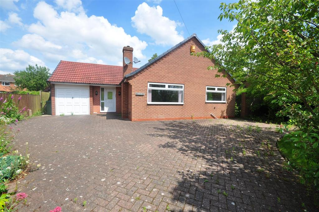 2 Bedrooms Detached Bungalow for sale in Southwell Road, Farnsfield