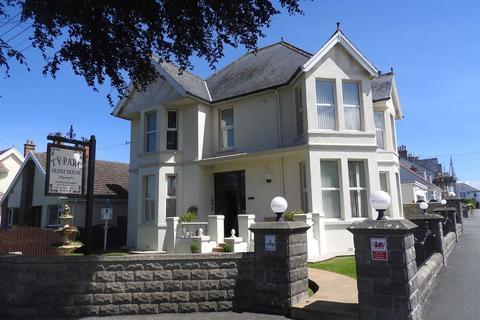 7 bedroom detached house for sale - Park Avenue, CARDIGAN, Ceredigion