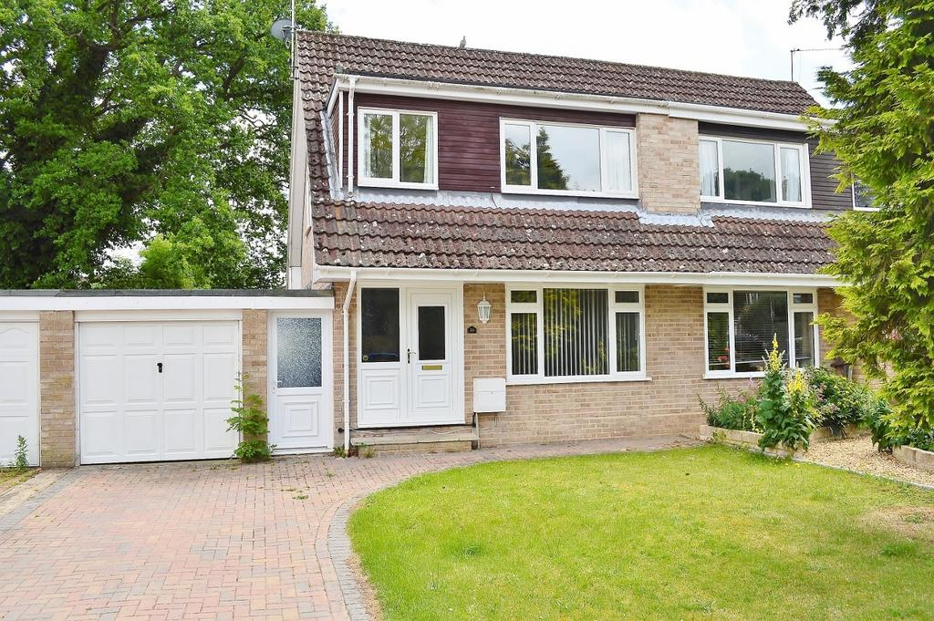 3 Bedrooms House for sale in Longbridge Road, Bramley