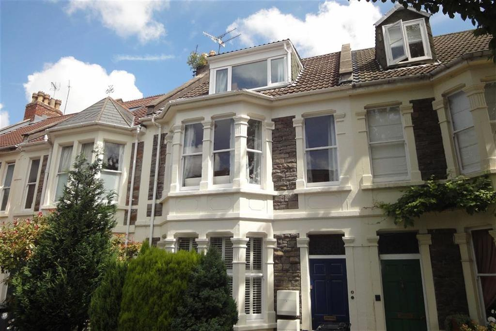 3 Bedrooms Duplex Flat for sale in Devonshire Road, Westbury Park, Bristol