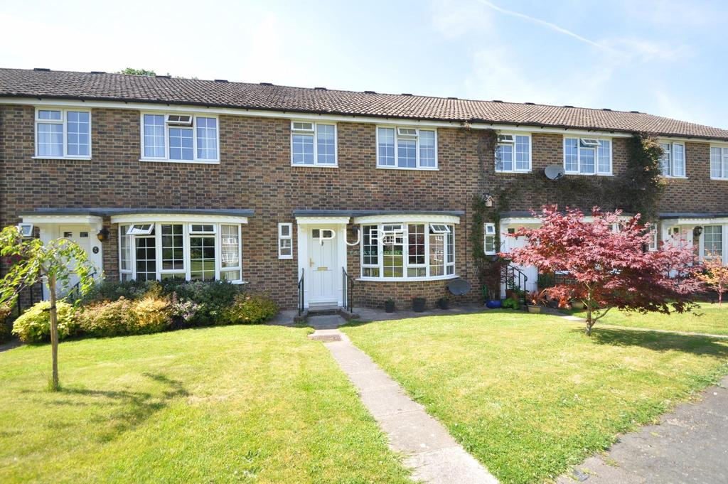 3 Bedrooms Terraced House for sale in Woodland Mews, West End, Southampton, SO30 3DF