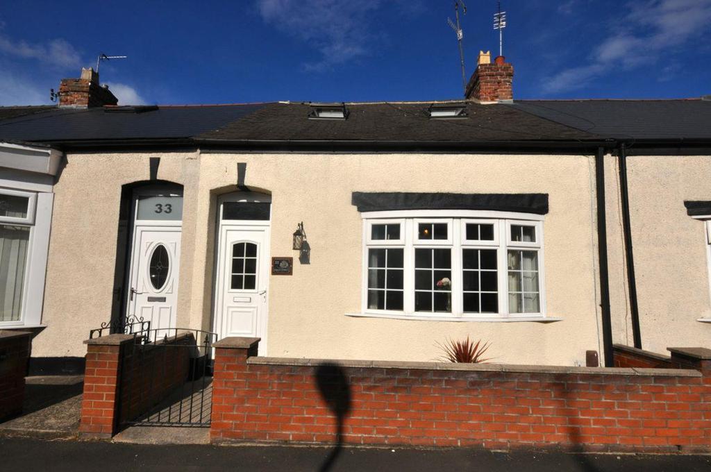 3 Bedrooms Terraced House for sale in Sorley Street, Millfield, Sunderland