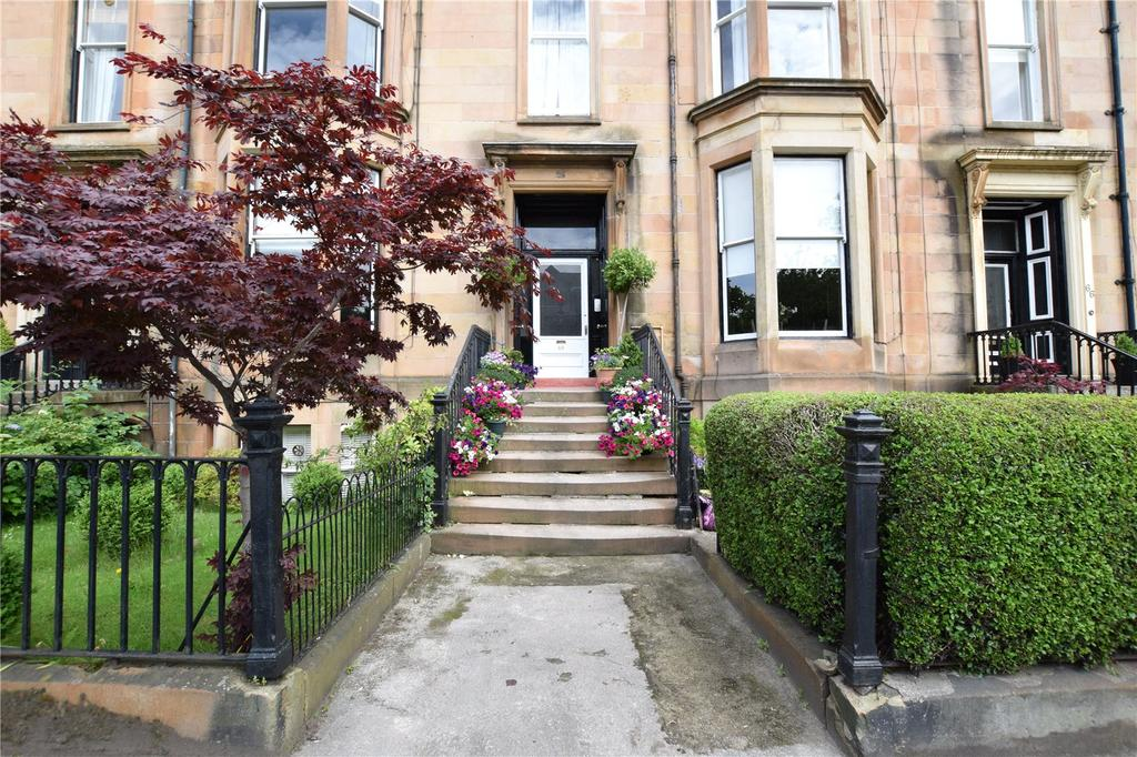 1 Bedroom Apartment Flat for sale in Ground Floor, Highburgh Road, Dowanhill, Glasgow