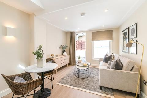 2 bedroom mews to rent - Bourdon Street, Mayfair, London