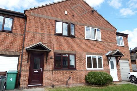 3 bedroom semi-detached house to rent - Britannia Avenue, Basford, Nottingham