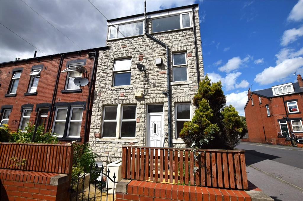 3 Bedrooms Terraced House for sale in Euston Mount, Leeds, West Yorkshire, LS11
