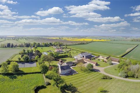Farm for sale - Lot 1: The Barlings Estate, Barlings, Lincoln, LN3