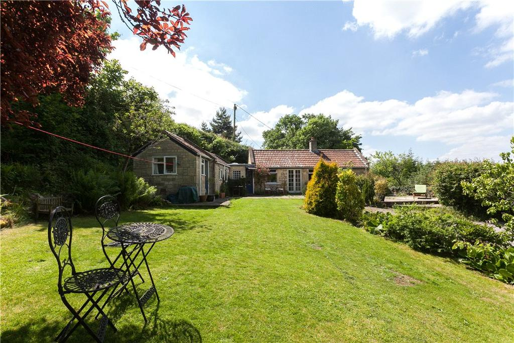 4 Bedrooms Detached House for sale in Lower Kingsdown Road, Kingsdown, Corsham, Wiltshire, SN13