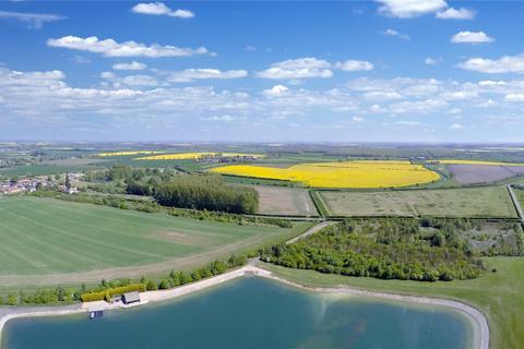 Farm for sale - Lot 8: The Barlings Estate, Barlings, Lincoln, LN3