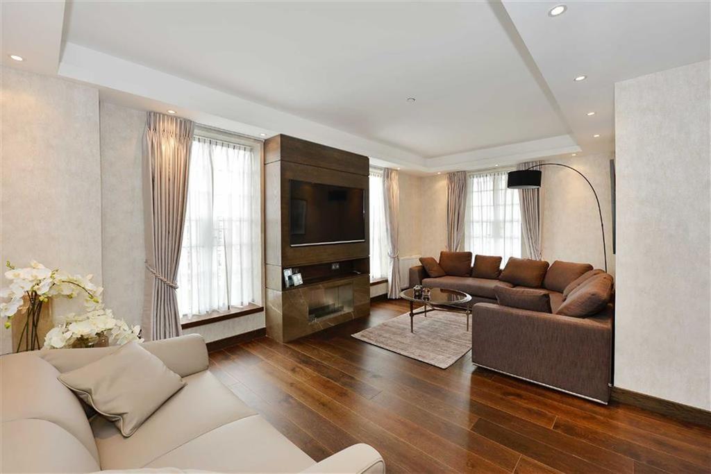5 Bedrooms Flat for sale in Fursecroft, Marylebone, Marylebone, London, W1H