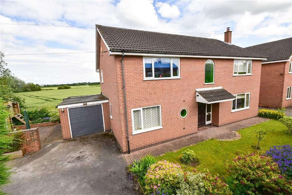 4 Bedrooms Detached House for sale in Seymour Road, West Bridgford