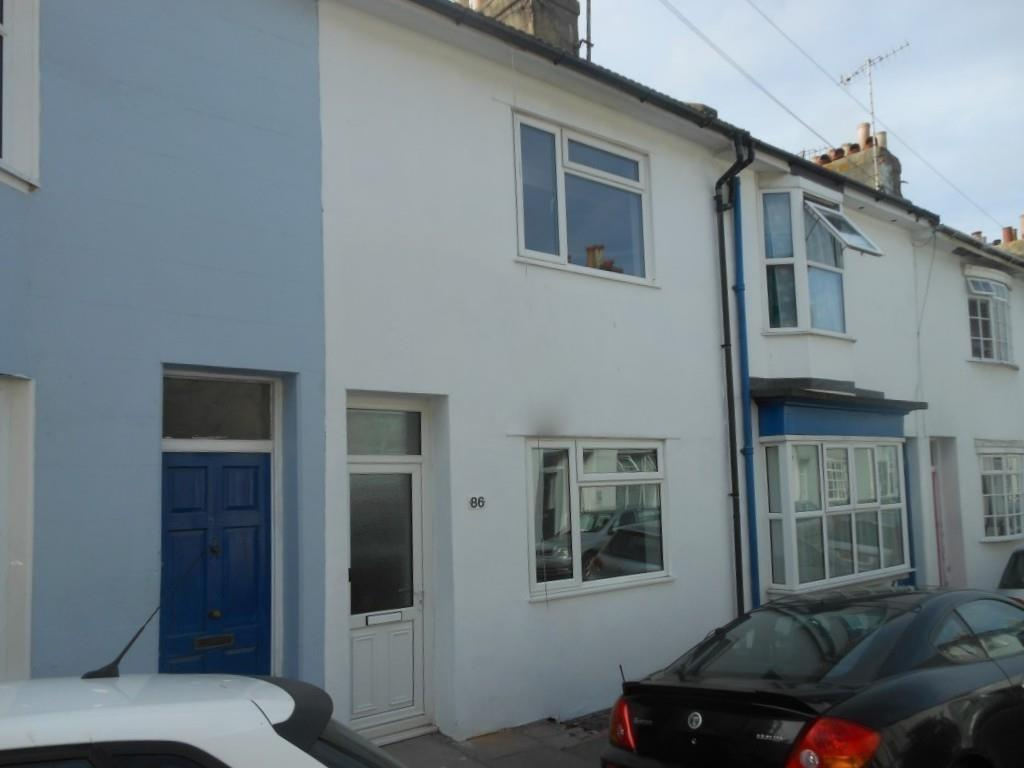 4 Bedrooms House for sale in Washington Street, Brighton