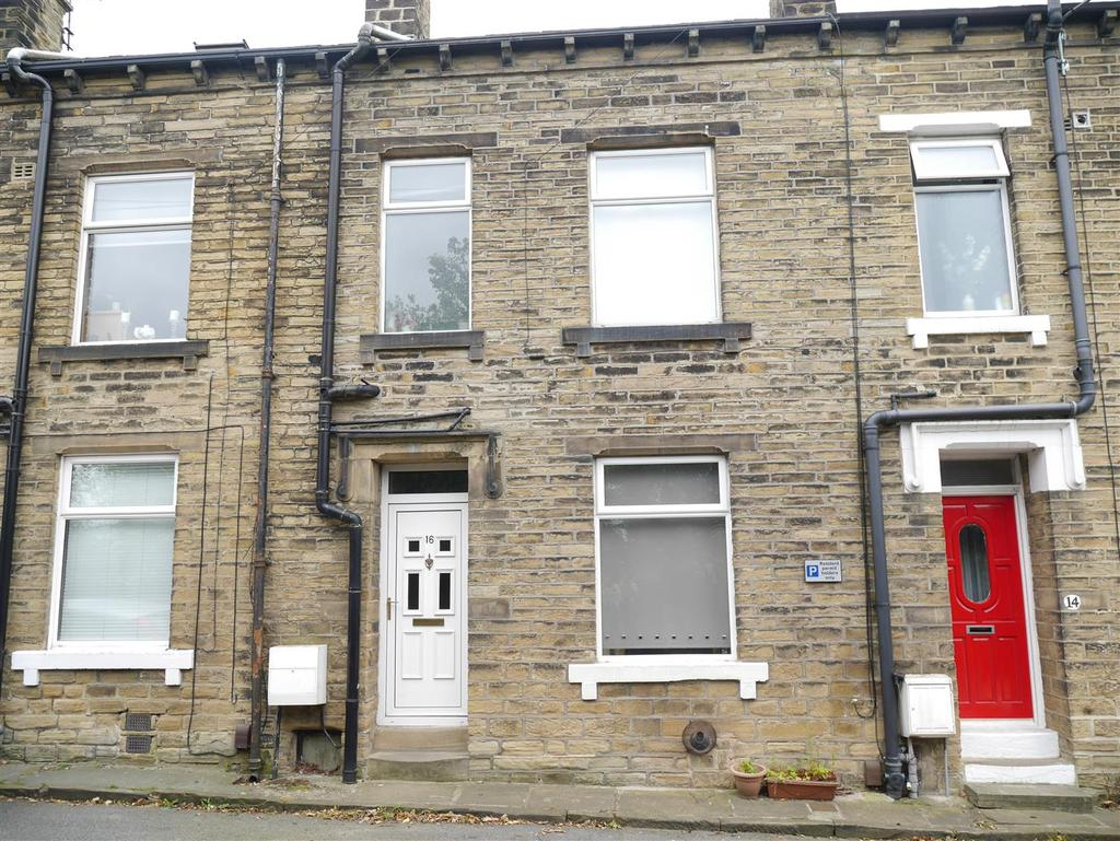 2 Bedrooms Terraced House for sale in Stockhill Road, Greengates, Bradford