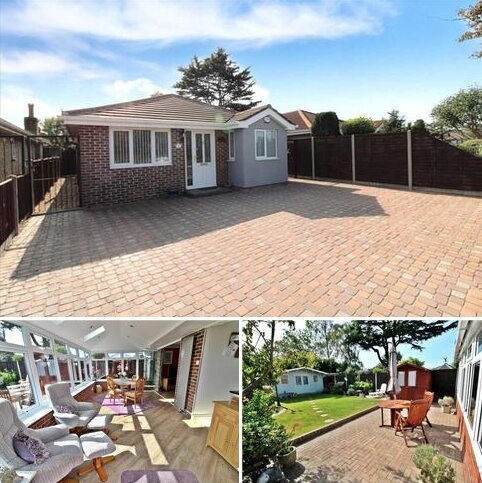 3 bedroom detached bungalow for sale - Canford Avenue, Bournemouth
