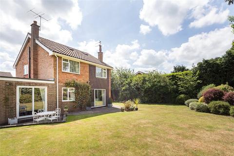 4 bedroom detached house to rent - Wash Common, Newbury, Berkshire, RG14