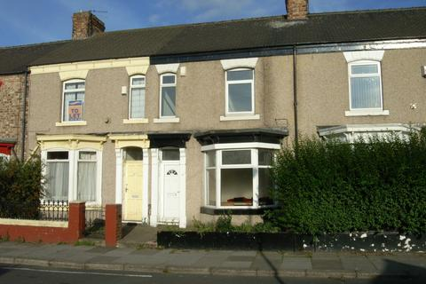 3 bedroom terraced house to rent - Oxford Road, Thornaby, Stockton, TS17