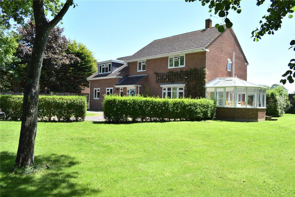 6 Bedrooms Detached House for sale in Foundry Close, West Road, Bridport, Dorset