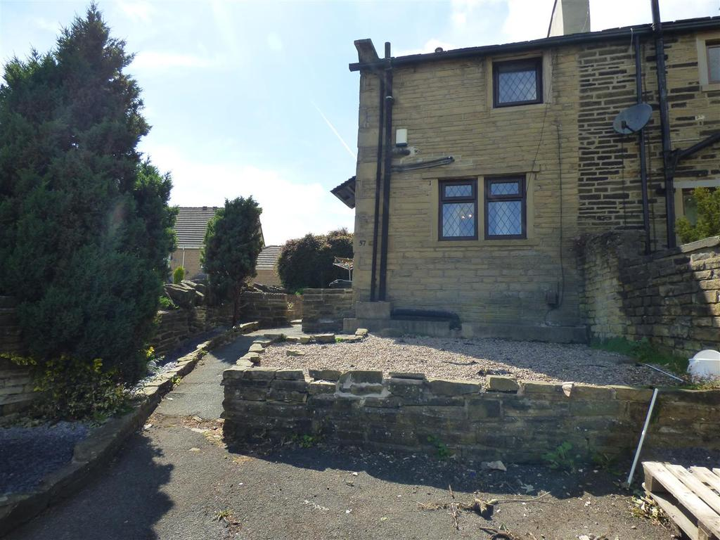 2 Bedrooms Cottage House for sale in Daisy Hill Lane, Bradford