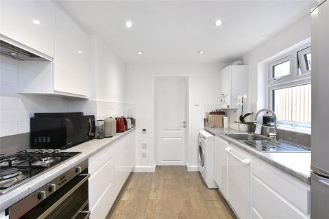 3 bedroom terraced house to rent - Mauritius Road, Greenwich, London