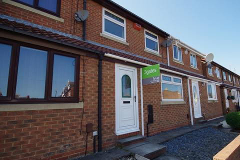 3 bedroom terraced house to rent - Pendle Green, Sunderland, Tyne and Wear, SR4