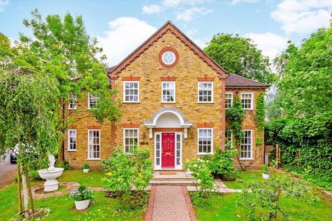 6 bedroom detached house for sale - Hambledon Place, Dulwich London SE21