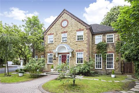 6 bedroom detached house for sale - Hambledon Place, Dulwich, London, SE21
